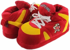 Maryland UNISEX High-Top Slippers