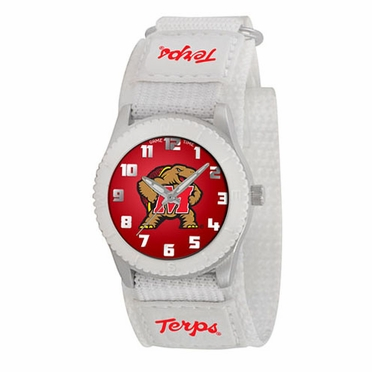 Maryland Youth Rookie Watch (White)