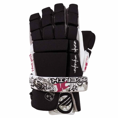 Maverik Bad Boy Gloves Size LRG