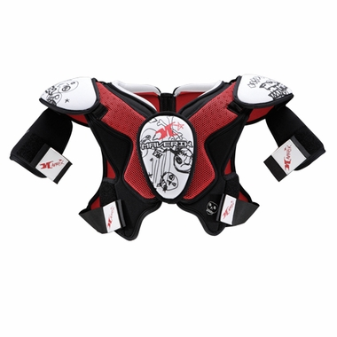 Maverik Bad Boy Shoulder Pad Size LRG
