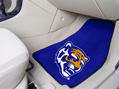Memphis 2 Piece Car Mats