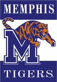 Memphis 2 Sided Banner (P)