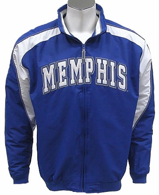 Memphis 2010 Element Full Zip Jacket