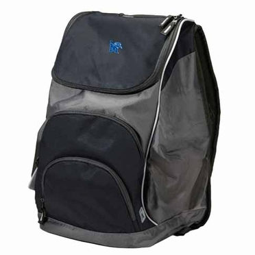 Memphis Action Backpack (Color: Black)