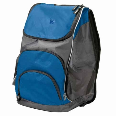 Memphis Action Backpack (Color: Royal)
