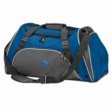 Memphis Action Duffle (Color: Royal)