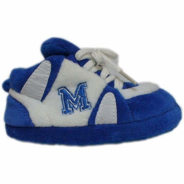 Memphis Baby Slippers
