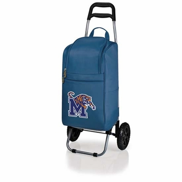 Memphis Cart Cooler (Navy)
