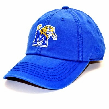 Memphis Crew Adjustable Hat