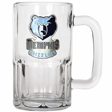 Memphis Grizzlies 20oz Root Beer Mug