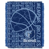 Memphis Grizzlies Bedding & Bath