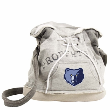 Memphis Grizzlies Property of Hoody Duffle