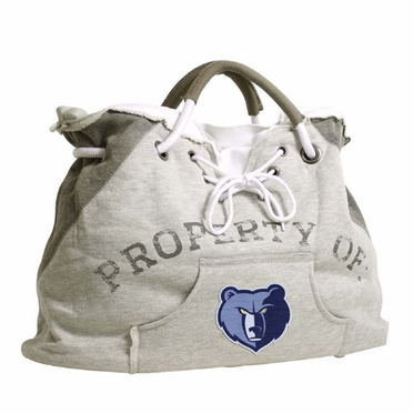 Memphis Grizzlies Property of Hoody Tote