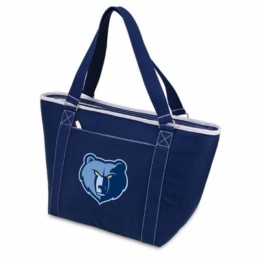 Memphis Grizzlies Topanga Cooler Bag (Navy)