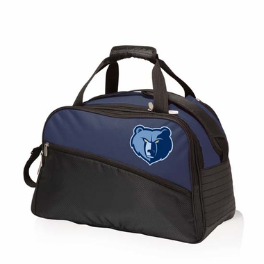 Memphis Grizzlies Tundra Soft Sided Cooler (Navy)