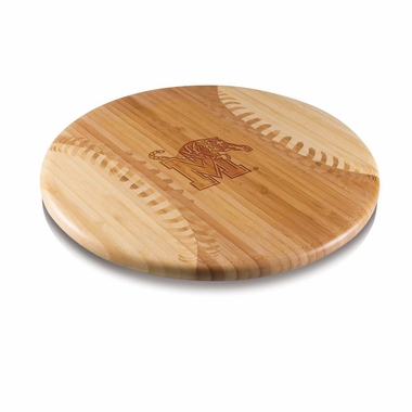 Memphis Homerun Cutting Board