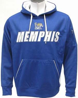 Memphis Inferno Premium Hooded Sweatshirt