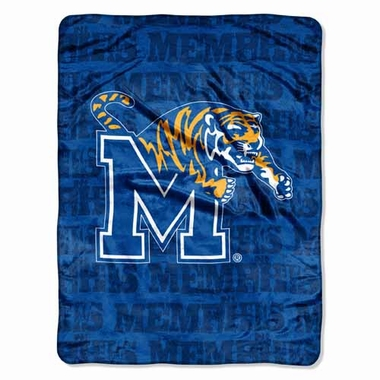 Memphis Microfiber Throw