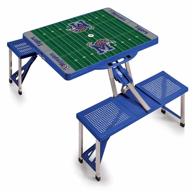 Memphis Picnic Table Sport (Blue)