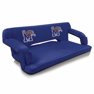 Memphis Reflex Travel Couch (Navy)