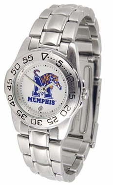 Memphis Sport Women's Steel Band Watch