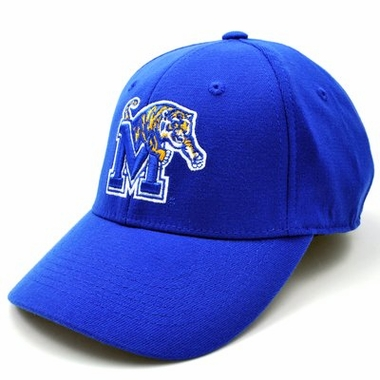 Memphis Team Color Premium FlexFit Hat