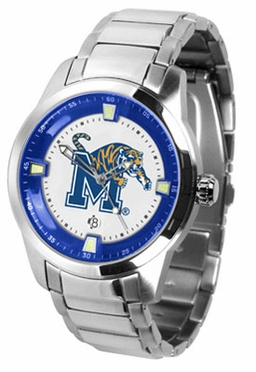 Memphis Titan Men's Steel Watch