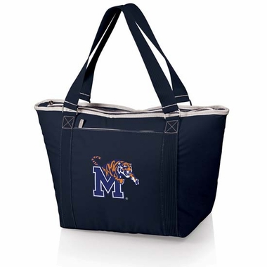 Memphis Topanga Cooler Bag (Navy)