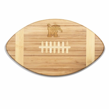 Memphis Touchdown Cutting Board