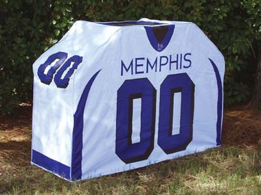 Memphis Uniform Grill Cover