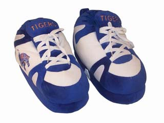Memphis UNISEX High-Top Slippers - Large