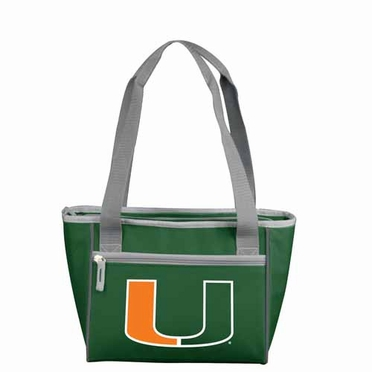 Miami 16 Can Tote Cooler