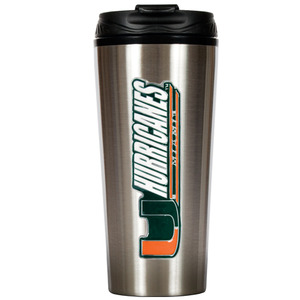 Miami 16 oz. Thermo Travel Tumbler
