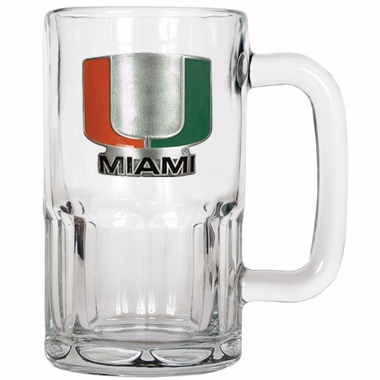 Miami 20oz Root Beer Mug