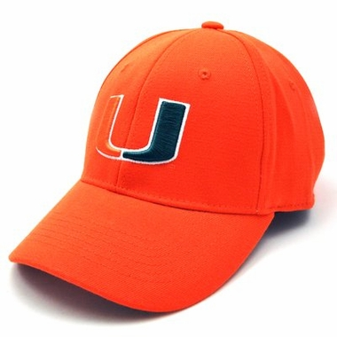 Miami Alternate Premium FlexFit Hat