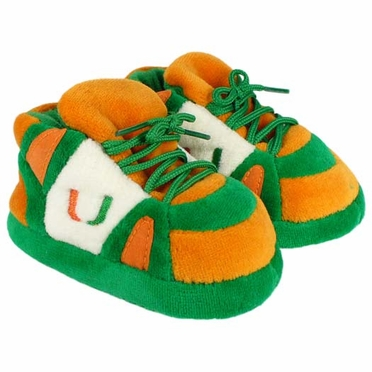 Miami Baby Slippers