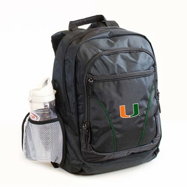 Miami Stealth Backpack