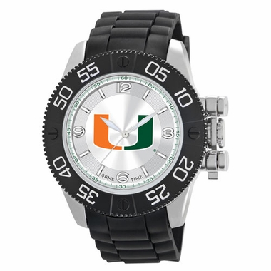 Miami Beast Watch