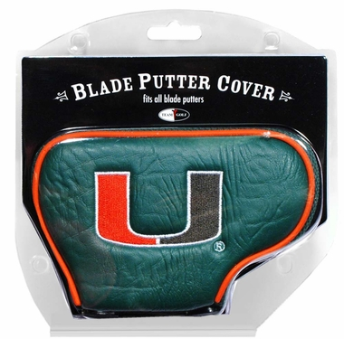 Miami Blade Putter Cover