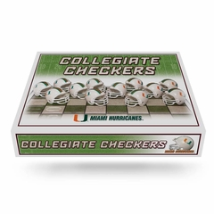 Miami Checkers Set