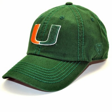 Miami Crew Adjustable Hat