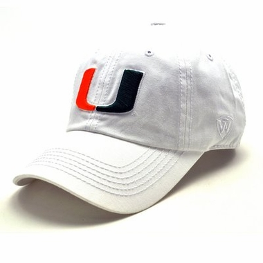 Miami Crew Adjustable Hat (Alternate Color)