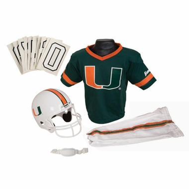 Miami Deluxe Youth Uniform Set