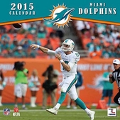 Miami Dolphins Calendars