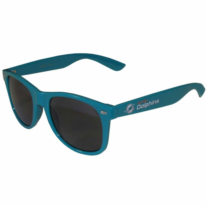 miami dolphins beachfarer sunglasses f