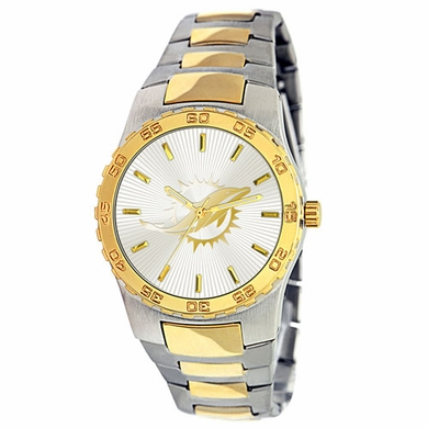 Miami Dolphins Executive Mens Watch