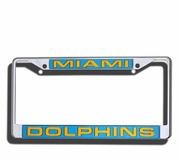 Miami Dolphins Auto Accessories
