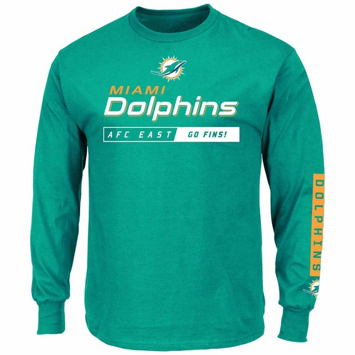 long miami dolphins
