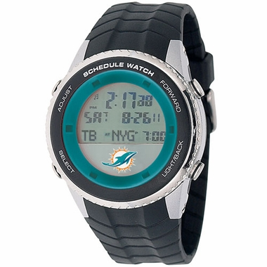Miami Dolphins Schedule Watch