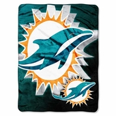 Miami Dolphins Bedding & Bath
